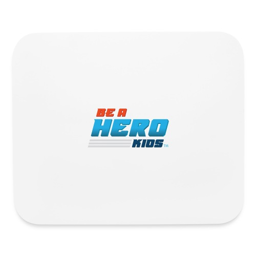 BHK secondary full color stylized TM - Mouse pad Horizontal