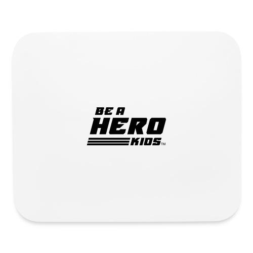 BHK secondary black TM - Mouse pad Horizontal