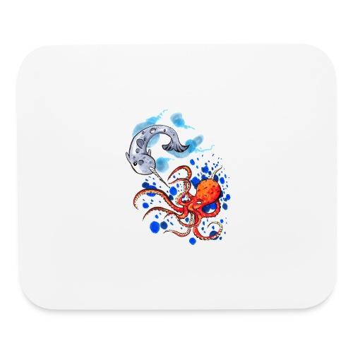 JLK Undersea Mastery - Mouse pad Horizontal