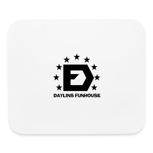 DF Classic Logo - Mouse pad Horizontal