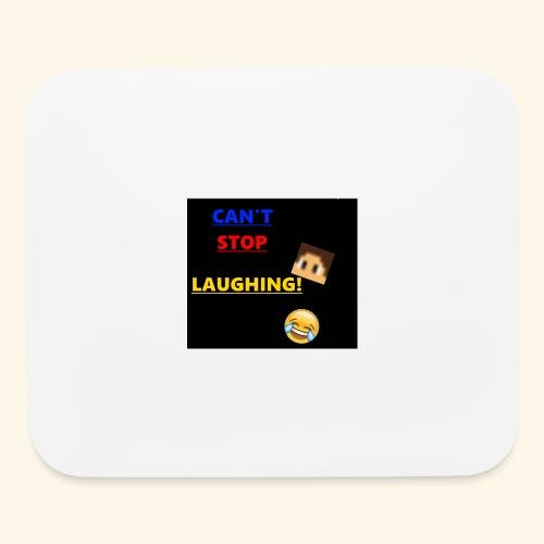 Laughing MC - Mouse pad Horizontal