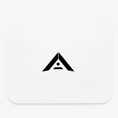 Abnormal LYFE Superior LOGO - Mouse pad Horizontal