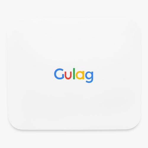 gulag - Mouse pad Horizontal