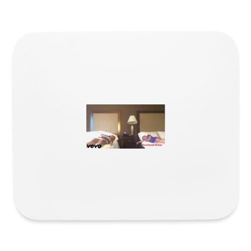 disney logo - Mouse pad Horizontal