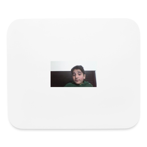 Dont Think Just BUY - Mouse pad Horizontal
