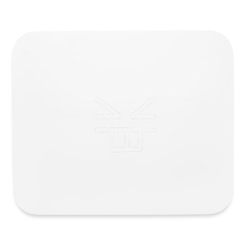 Sid White - Mouse pad Horizontal