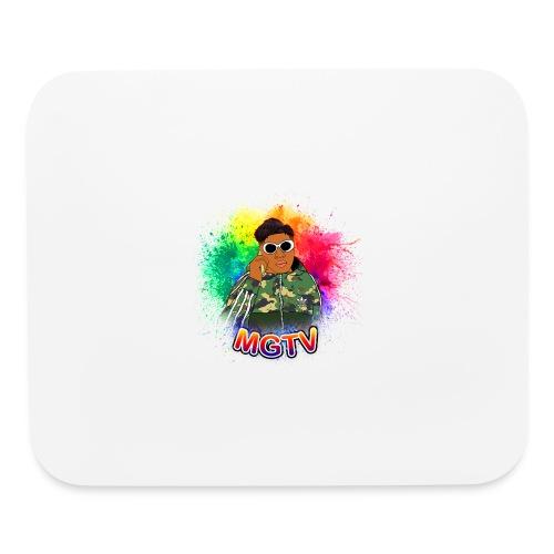NEW MGTV Clout Shirts - Mouse pad Horizontal