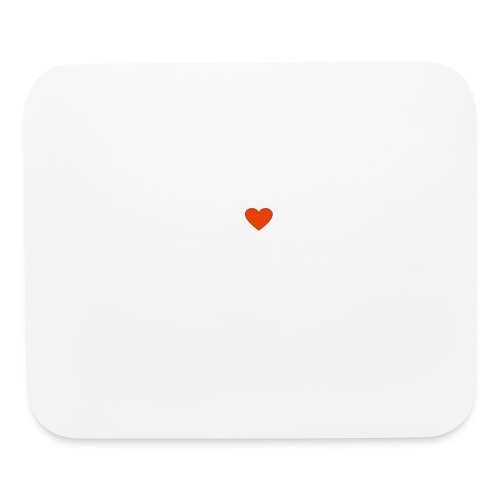 I Heart Political Correctness - Mouse pad Horizontal