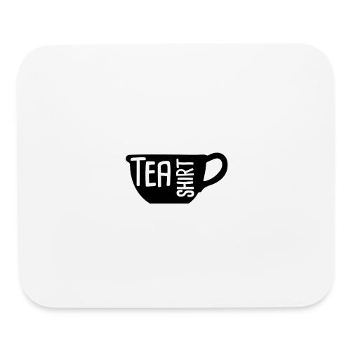 Tea Shirt Black Magic - Mouse pad Horizontal