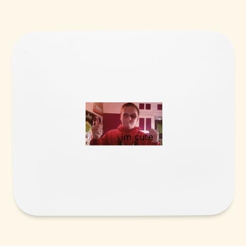 Taylor NO - Mouse pad Horizontal