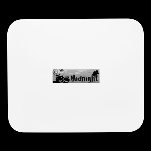 Midnight Rider is here - Mouse pad Horizontal