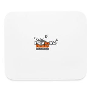 Paul in Rio Radio - Thumbs-up Corcovado #1 - Mouse pad Horizontal