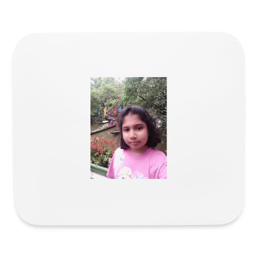 Tanisha - Mouse pad Horizontal