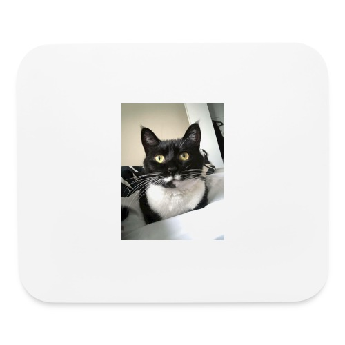 domino - Mouse pad Horizontal