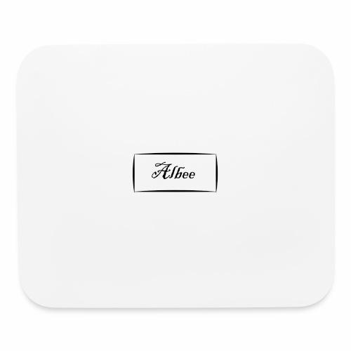 Albee - Mouse pad Horizontal