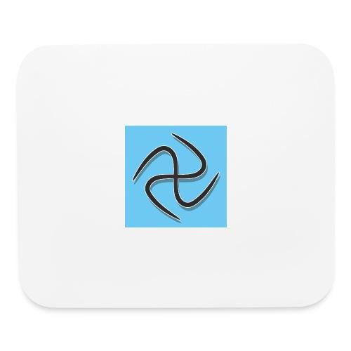 My Logo - Mouse pad Horizontal