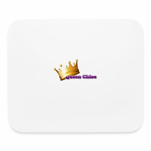 Queen Chloe - Mouse pad Horizontal