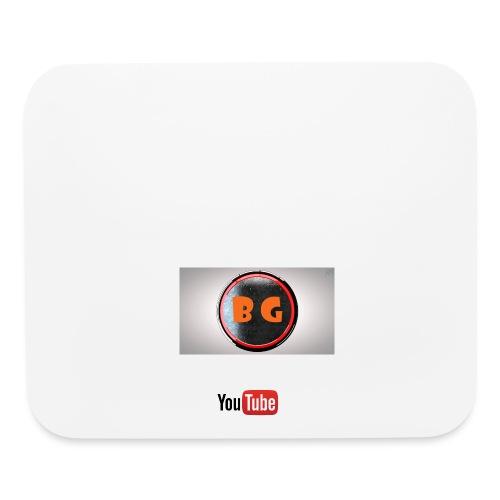 LOGO png - Mouse pad Horizontal
