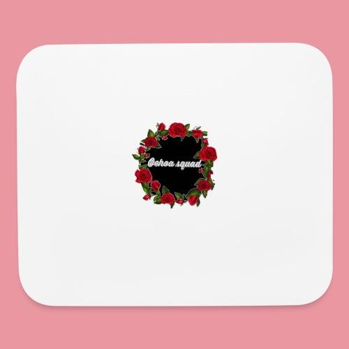 Ochoa squad - Mouse pad Horizontal