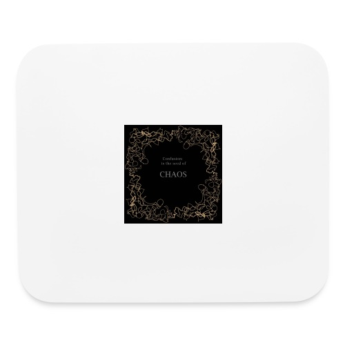 chaos - Mouse pad Horizontal