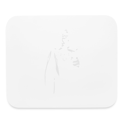 Rubber Man Wants You! - Mouse pad Horizontal