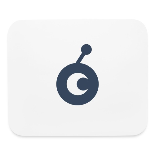 ost logo - Mouse pad Horizontal