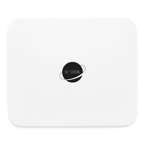 360° Clothing - Mouse pad Horizontal