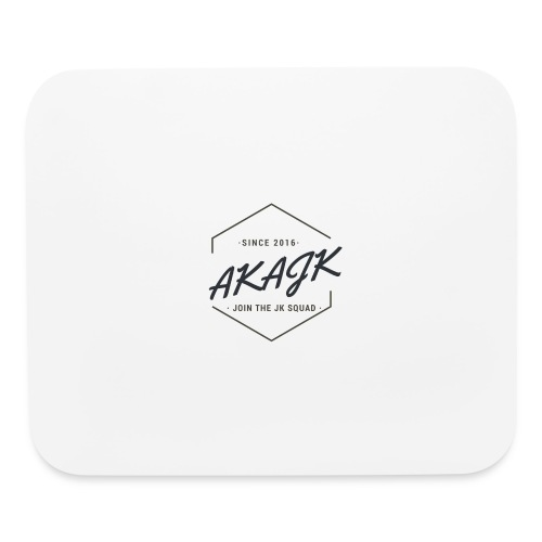 the geometric JK Squad - Mouse pad Horizontal