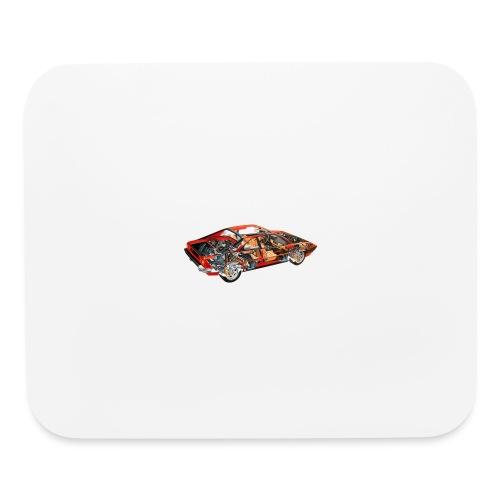 FullSizeRender mondial - Mouse pad Horizontal