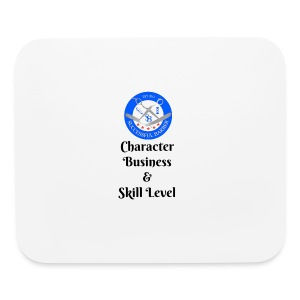 SB Seal Design - Mouse pad Horizontal