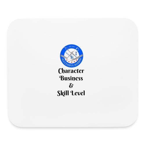 SB Seal Design - Mouse pad Horizontal