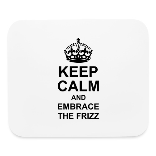 frizz - Mouse pad Horizontal