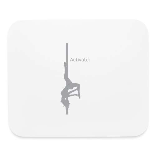 Activate: Beast Style - Mouse pad Horizontal