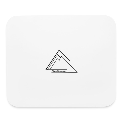 The Summit Phone case - Mouse pad Horizontal