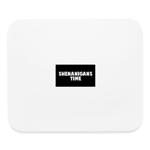 SHENANIGANS TIME MERCH - Mouse pad Horizontal