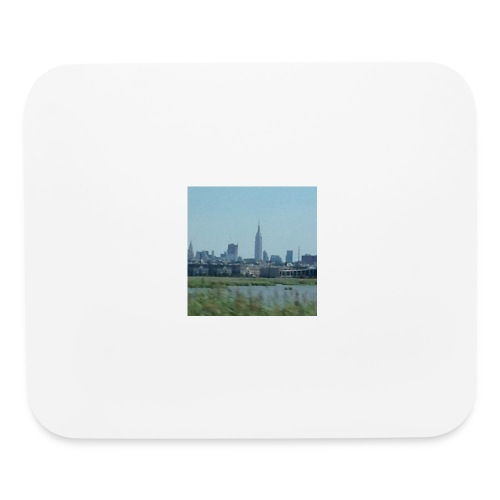 New York - Mouse pad Horizontal
