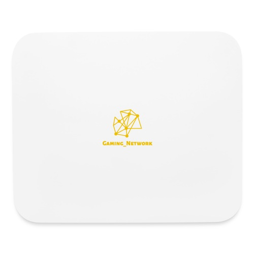 gaming network gold - Mouse pad Horizontal