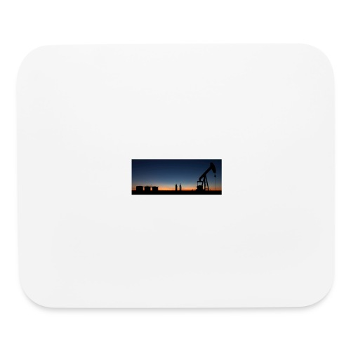 sunset_south_texas - Mouse pad Horizontal