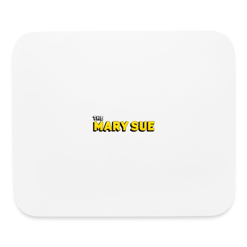 The Mary Sue Mouse Pad - Mouse pad Horizontal