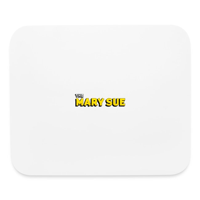 The Mary Sue Mouse Pad