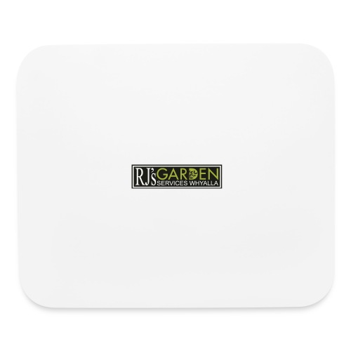 WHYALLA GARDENING - Mouse pad Horizontal