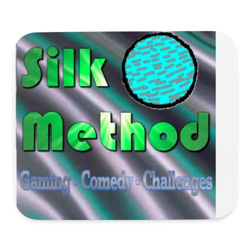 silky pad - Mouse pad Horizontal