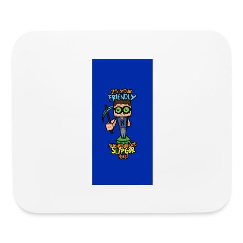 friendly i5 - Mouse pad Horizontal