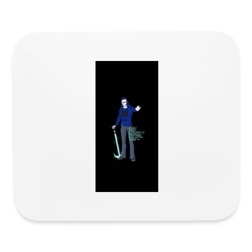 stuff i5 - Mouse pad Horizontal