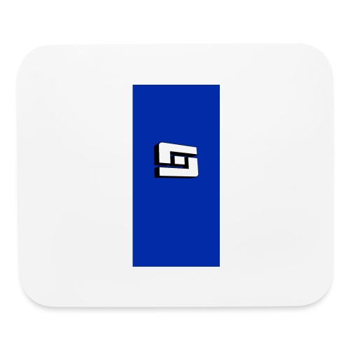 whites i5 - Mouse pad Horizontal