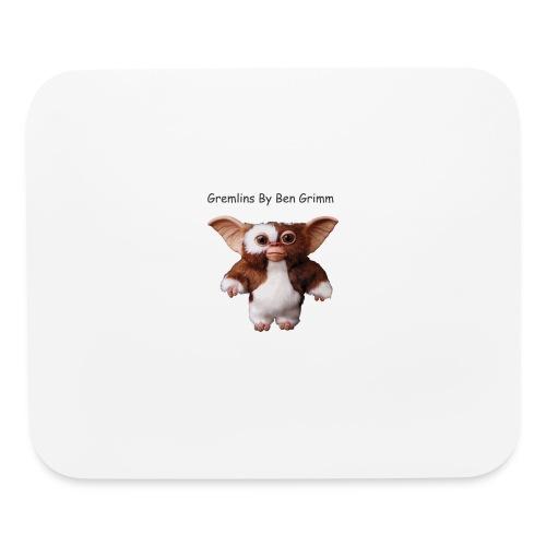 Gizmo - Mouse pad Horizontal