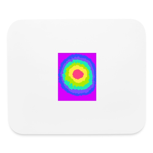 Artsy Collection - Mouse pad Horizontal