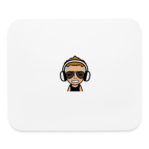BlazerTheGamer - Mouse pad Horizontal
