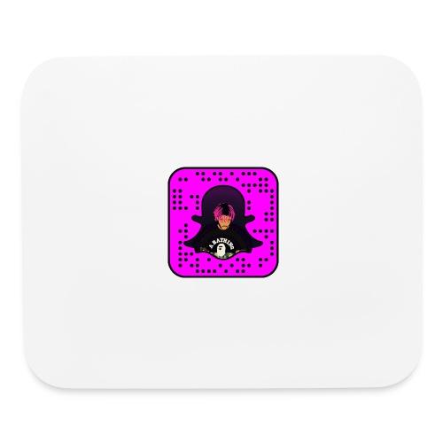 snapcode UZI - Mouse pad Horizontal
