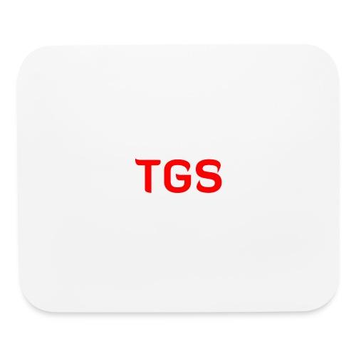 TGS Logo - Mouse pad Horizontal